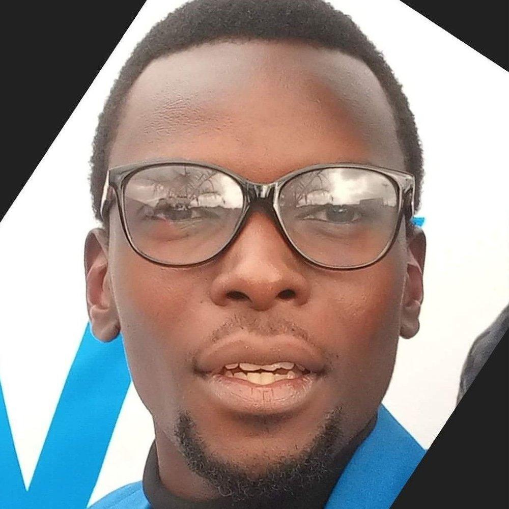 Kaka B. Toritseju- Nigeria