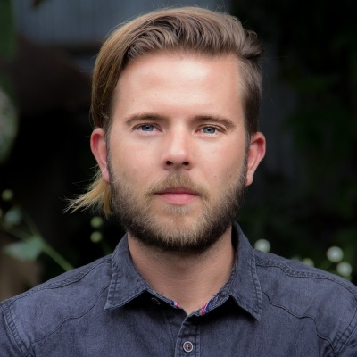 Michael Jedamski- Germany