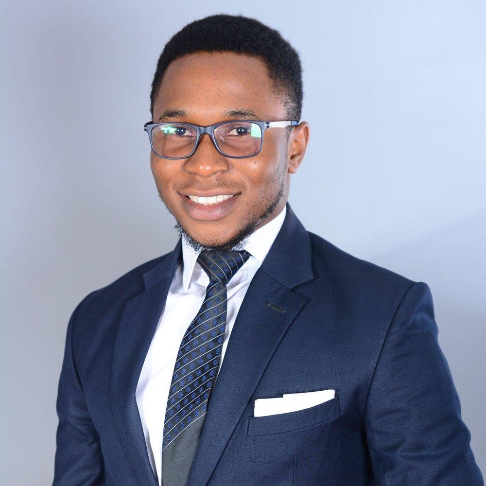 Emmanuel Babalola- Nigeria