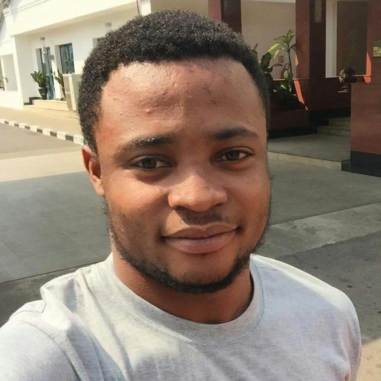 Nasru-deen Saani  Accra,Ghana  CEO and founder of  www.cripteq.com   Contact:  Facebook   Twitter