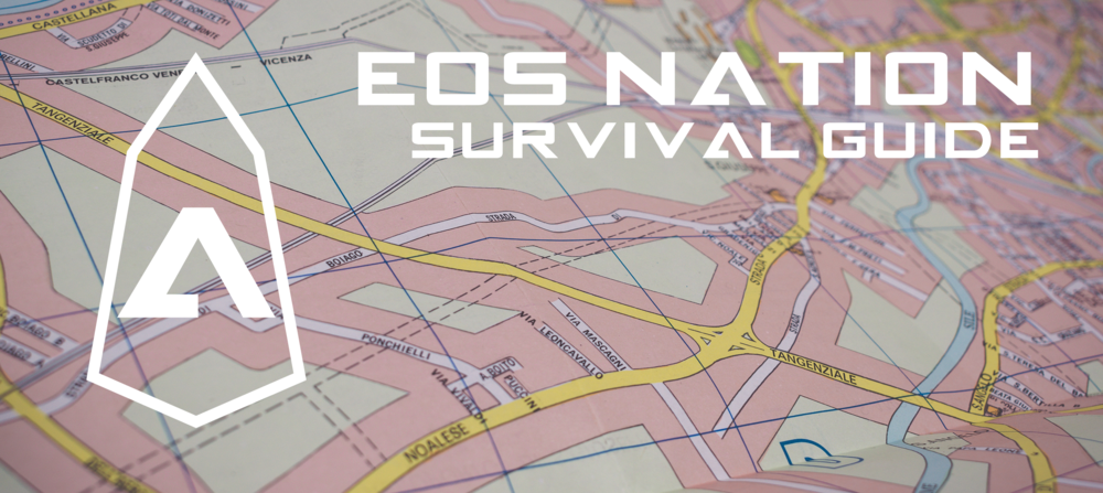 EOS Nation Survival Guide