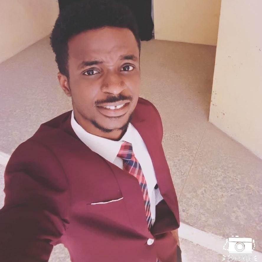 Samuel Joseph- Nigeria