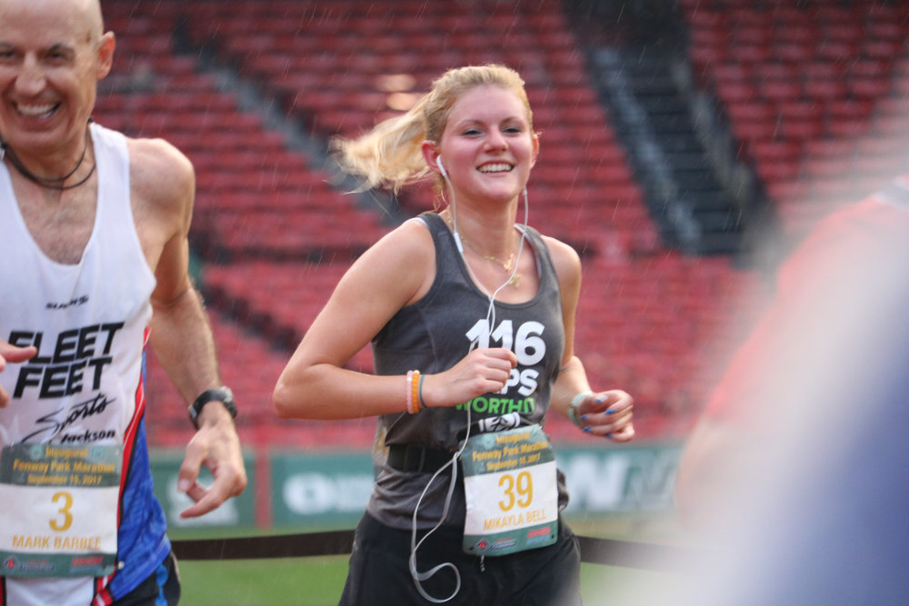Fenway Park Marathon