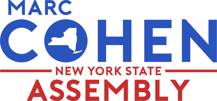 Marc Cohen for NYS Assembly