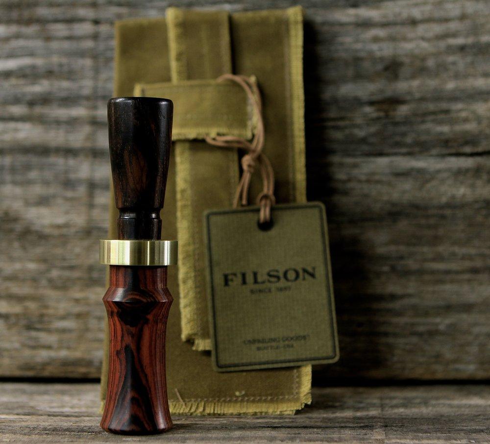 Raggio Filson Collaboration Call