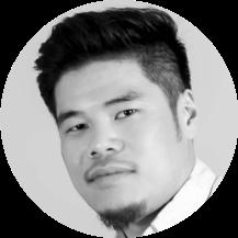 Rich Le - Senior Experience Designer