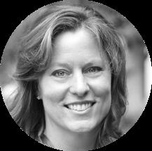 Holly Fontenot, Special Adviser
