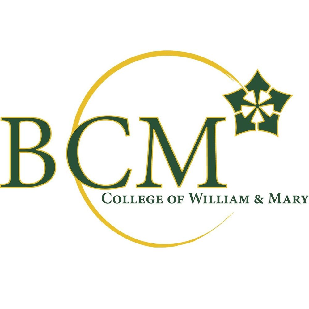 Baptist Collegiate Ministries at the College of William & Mary, Williamsburg, VA
