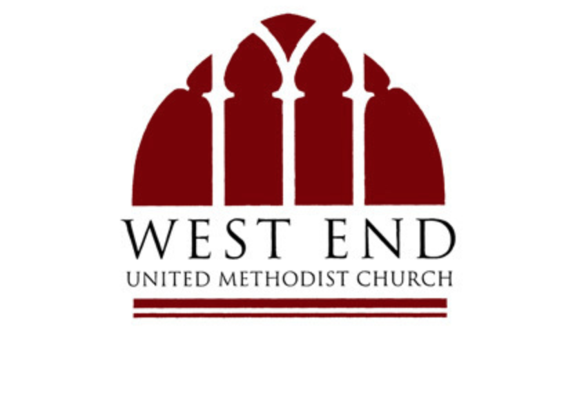 West End United Methodist Church, Nashville, TN
