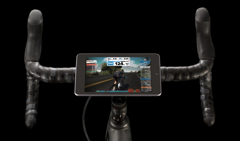 Copy of Phone mount with iPad