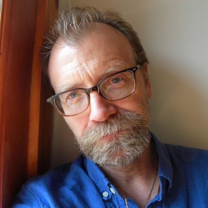 An Interview with George Saunders