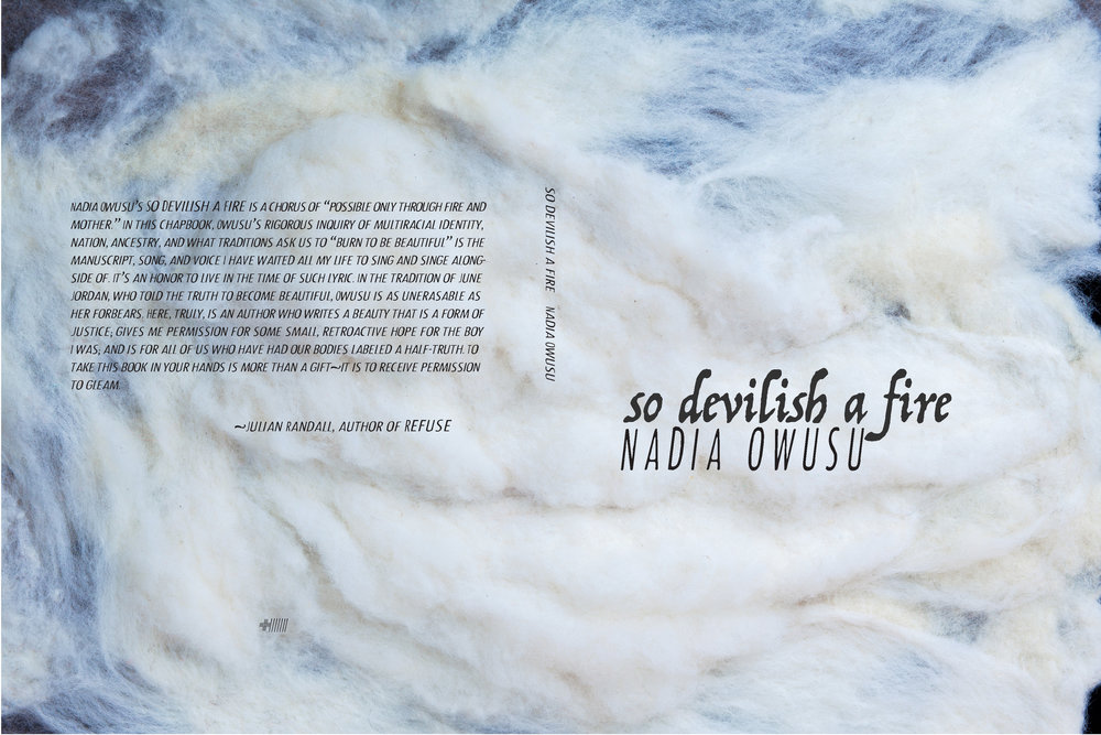 Cover design by Emily Raw
