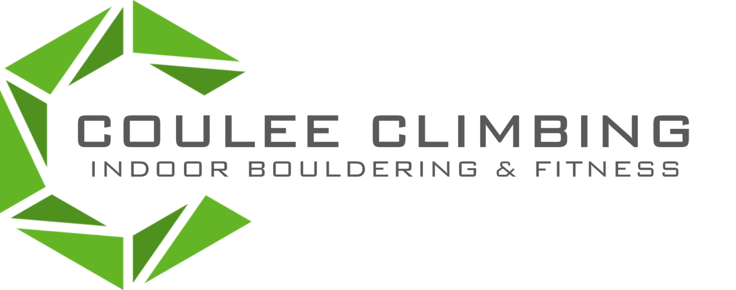 Coulee Climbing