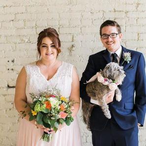 Image CC: Unveiled Brides