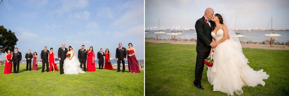 Beautiful Island Palms Hotel Wedding in August 3.jpg