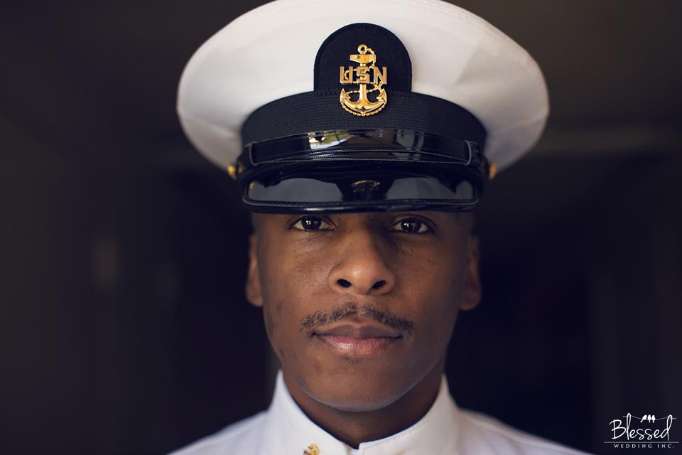 Navy Wedding Photographer