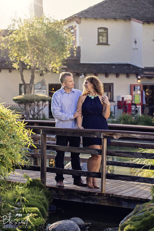 Engagement Photographer in San Diego
