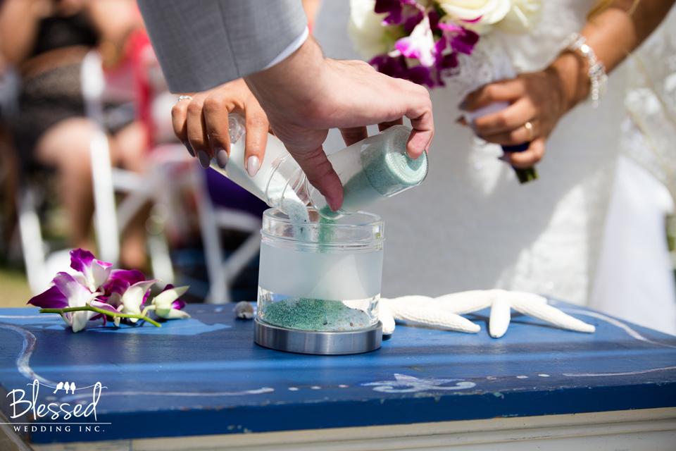 San Ceremony San Diego