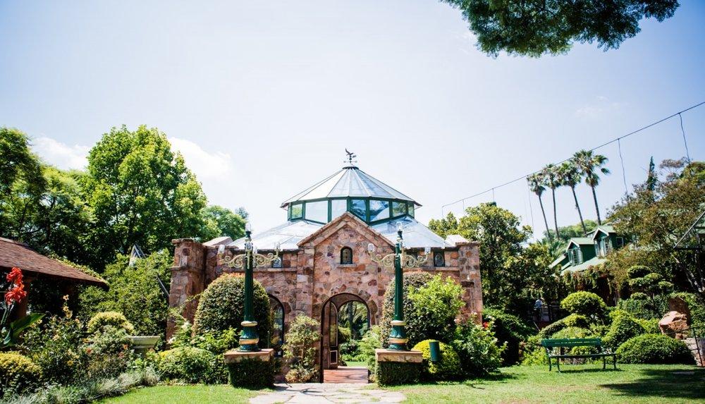 Image CC: Sheapstone Gardens