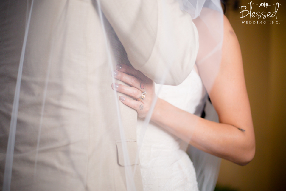 Oceanview Room Wedding Photography
