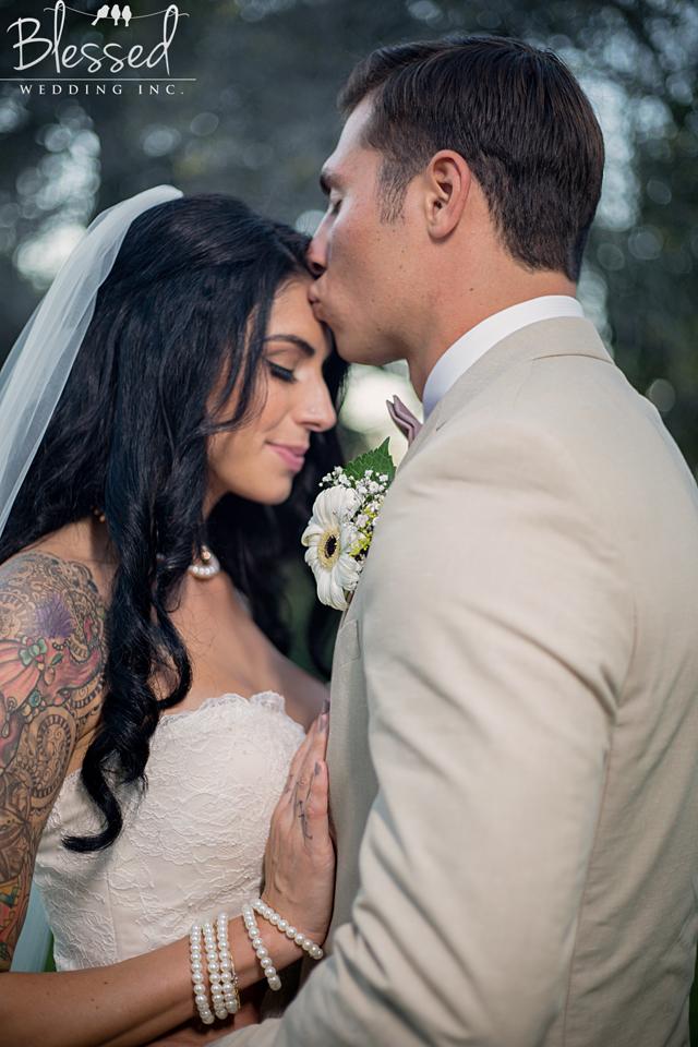 Military wedding photography san diego