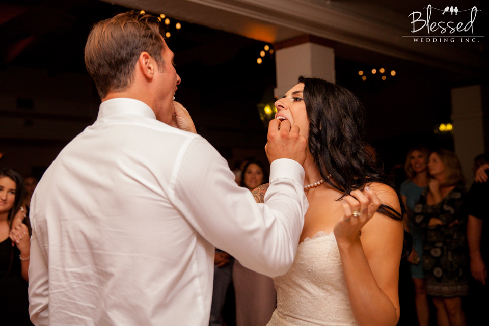 Wedding Cake Photography san diego