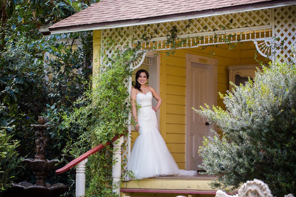 Twin Oaks Wedding Photography