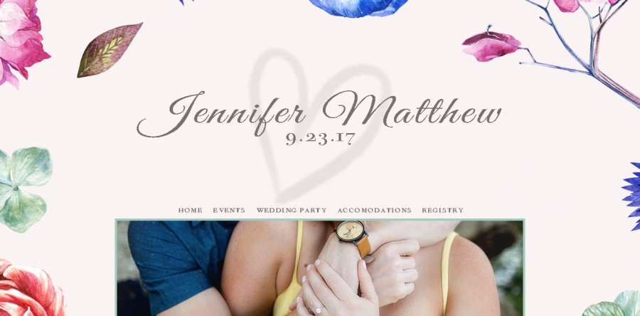 Wedding Planning Websites