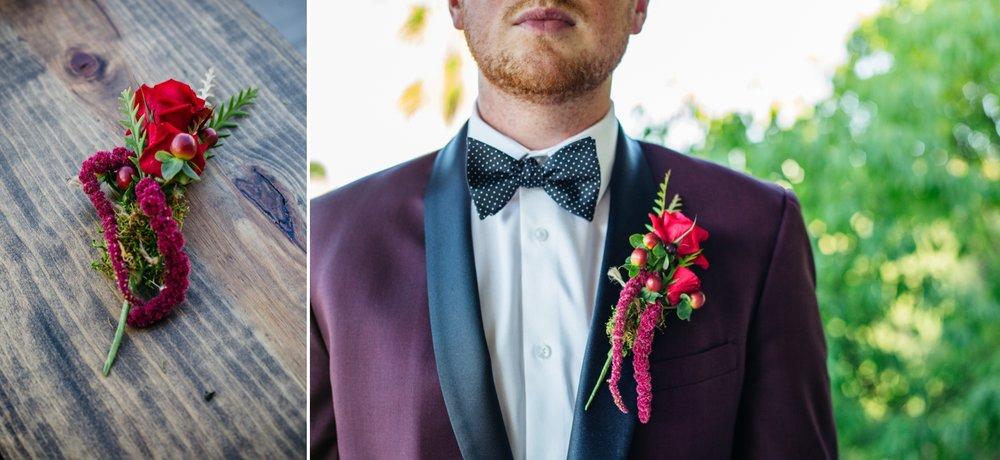 Friar Tux 2018 Groom Suit