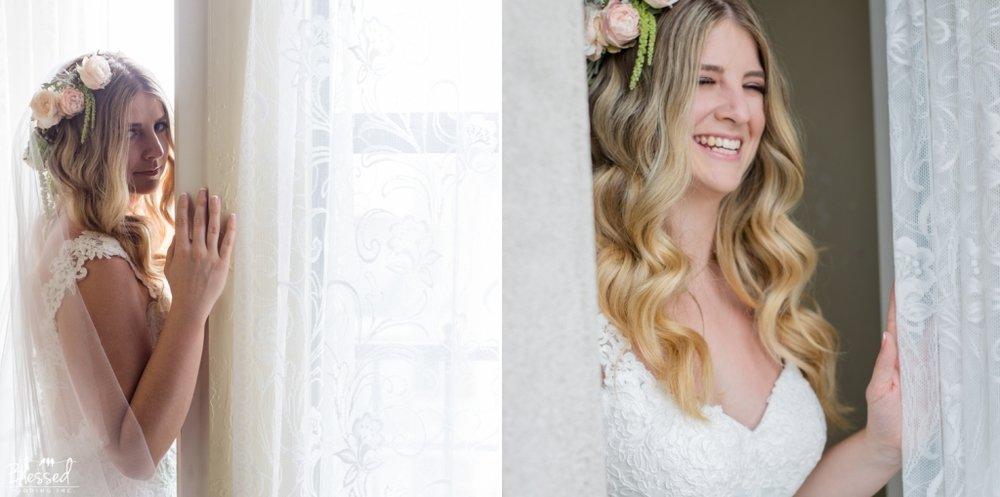 The Brick San Diego Wedding Photos