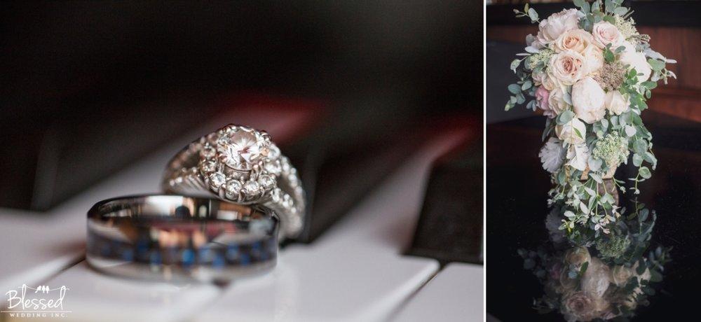 Horton Grand Hotel Wedding Photography