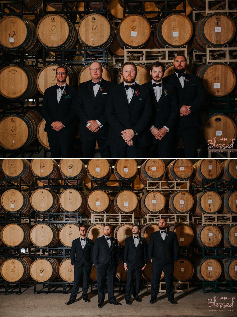 Orfila Vinery Wedding by Blessed Wedding Photography 44.jpg