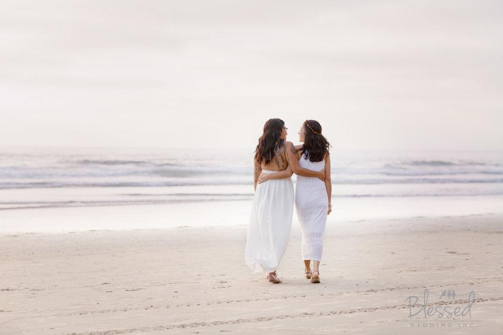 La Jolla Beach Engagement Session by San Diego Wedding Photographers Blessed Wedding-38.jpg