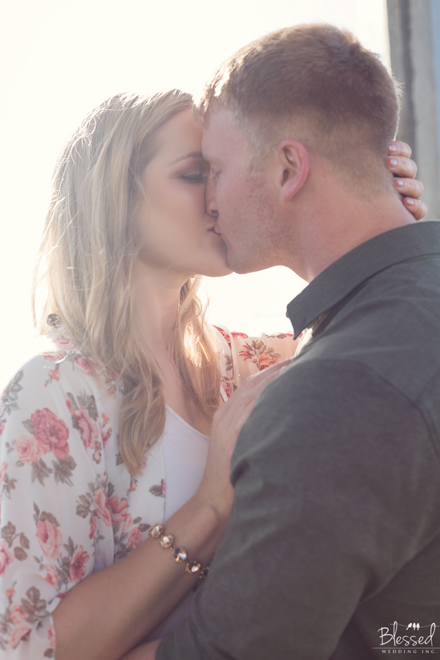 La Jolla Shores Engagement Photography