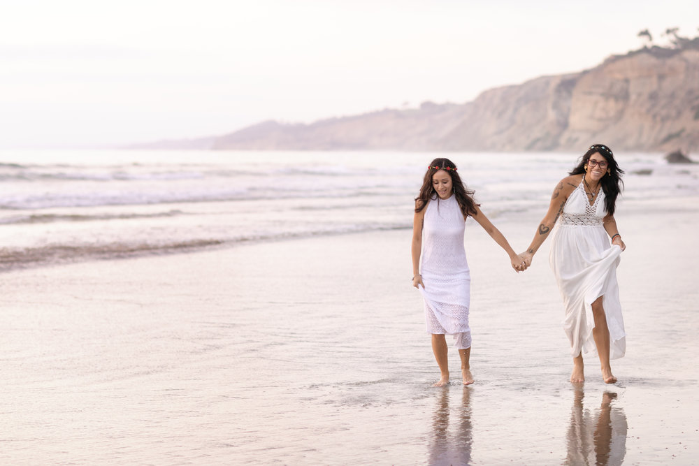 Encinitas Engagement Photography