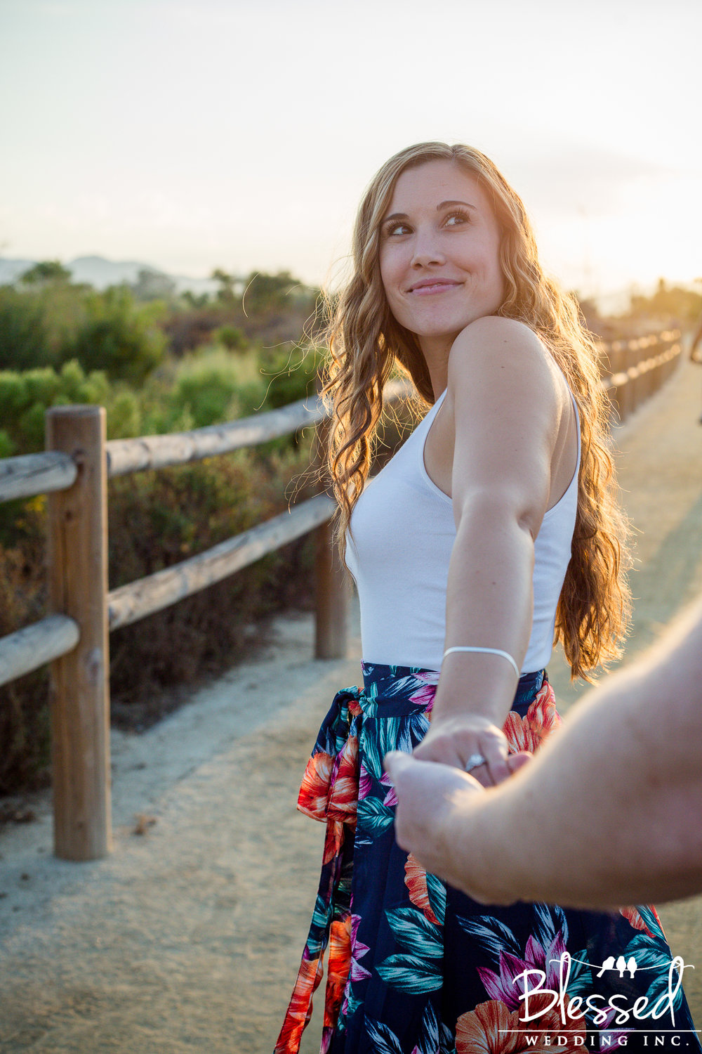 Engagement Photography Santee