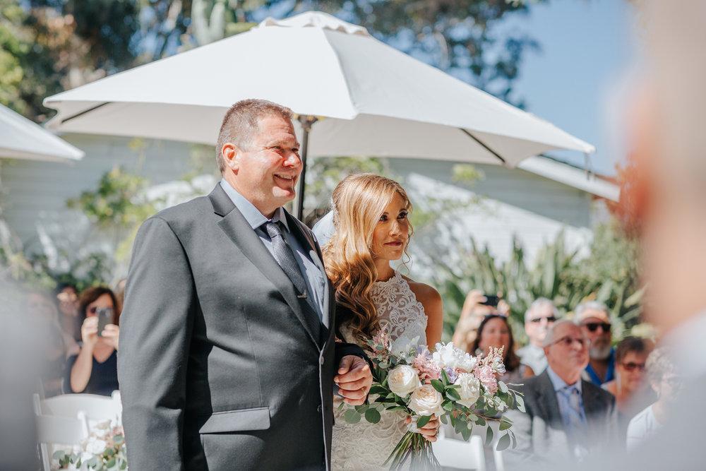 Michelle  Chris Wedding Ceremony by San Diego Wedding Photographer Blessed Wedding (36 of 73).jpg