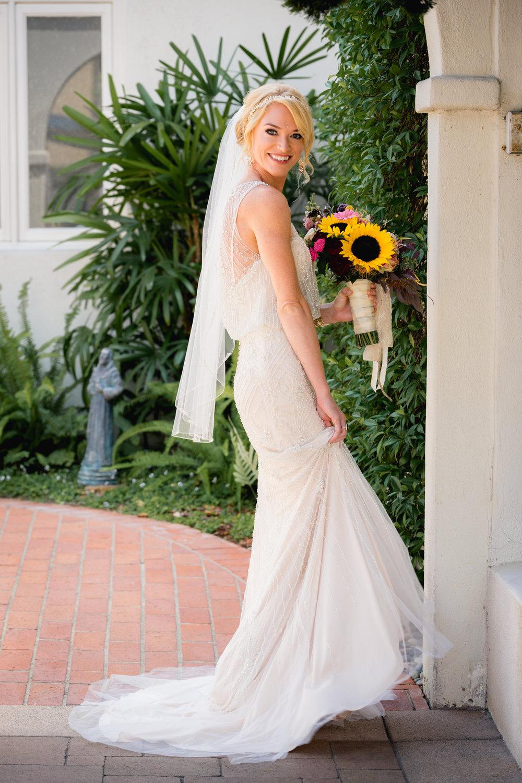 San Diego Wedding Photographer with Aisle Wedding