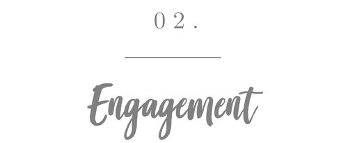 Engagement Photography San Diego Aisle Wedding
