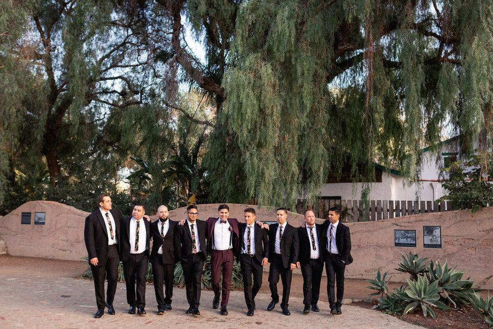 San Juan Capistrano Wedding by Blessed Weddings (27 of 72).jpg