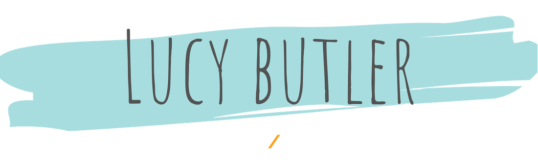 LUCY BUTLER CREATIVE THERAPY