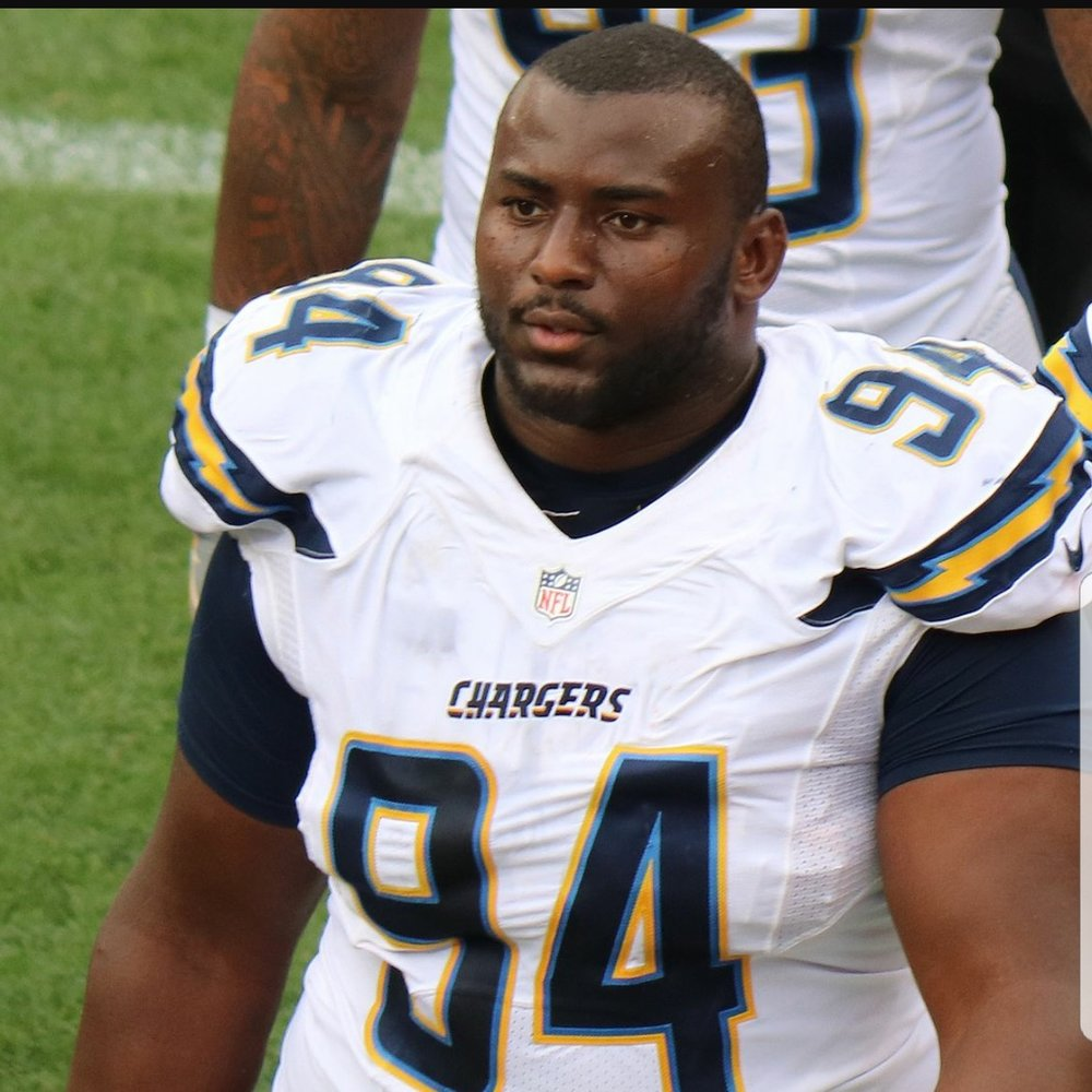 Corey Liuget - Los Angeles Chargers, NFL