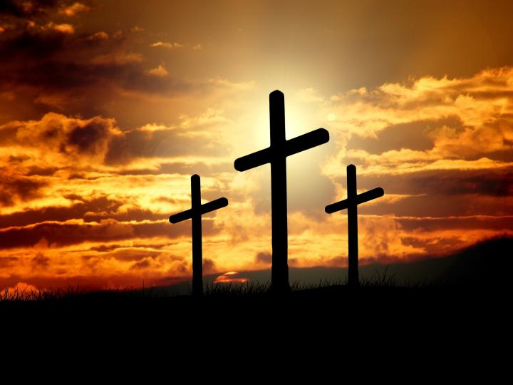 Resurrection of Jesus Christ -