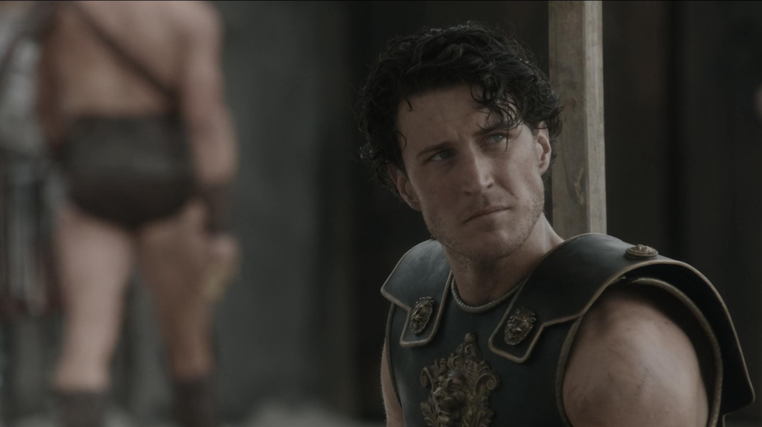 roman empire: reign of blood cast