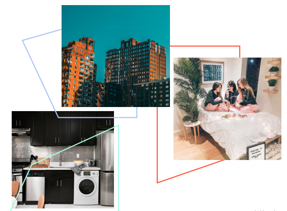A community focused smart housing solution for young professionals. - Moving sucks. You've got things to do, people to see. Get rid of the boring parts of living in the big city. Leave the hard work to us and live your life to the fullest.