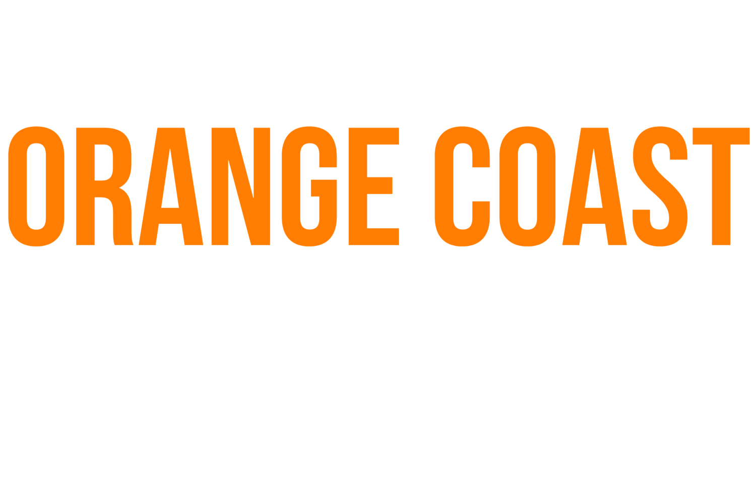 Orange Coast Free Methodist Church