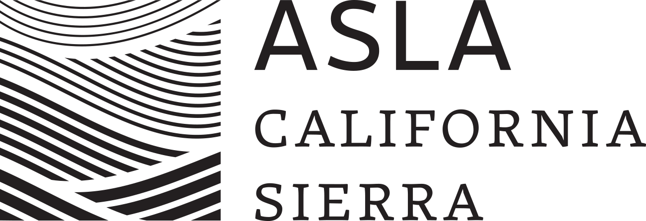 ASLA California Sierra Chapter