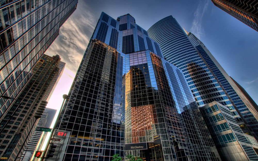 Making your building    smart, efficient,    and sustainable.
