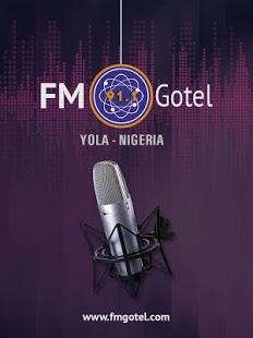 GOTEL FM ADAMAWA