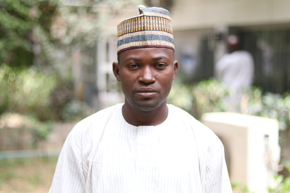 MOHAMMED MOHAMMED AMEEN NIGER STATE
